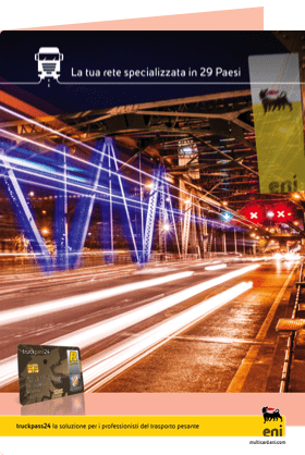 truckpass24 brochure